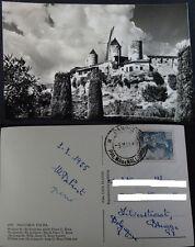 ANTIGUA POSTAL 1955 PALMA DE MALLORCA BALEARES LOS MOLINOS DE ES JONQUET CC4199
