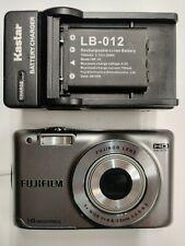 FUJIFILM FINEPIX JX500 Digital Camera.  14 Mega Pixels.  Free Shipping.