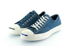 Converse Jack Purcell Signature Ox Petrol Blue Leather 42,5 / US 9