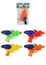 19.5cm Water Gun Pistol Blaster Pump Shooter Kids Toy Outdoor Summer Fun Make