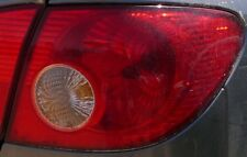 2005 - 2008 Toyota Corolla Factory Right, Outer Tail Light Lamp, 4 Door