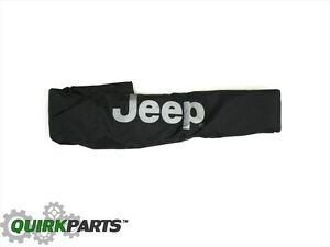 2007-2019 Jeep Wrangler JK 2 Door Cab Cover Roof MOPAR GENUINE OEM BRAND NEW