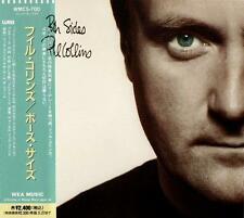 PHIL COLLINS Both Sides FIRST PRESS JAPAN CD OBI WMC5-700 1A1 TO Genesis
