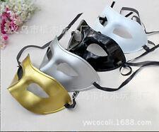 12pcs Pack of Mardi Masquerade Party Fantasy Masks weddings Ladies Halloween new