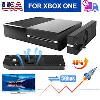 For Xbox One Memory Data Bank HDD Adapter 6TB USB Hub Storage External Enclosure