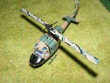 UH-1 helicopter JSDF diecast DeAgostini 1/100th 15mm BNIB