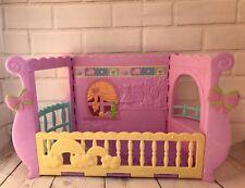 My Little Pony Newborn Cuties Nursery / Bedroom Discontinued Play Set