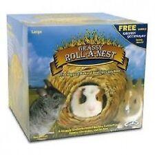 Super Pet Kaytee Grassy Roll-a-nest Large