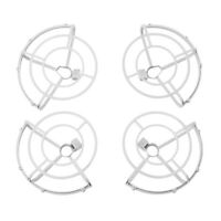 For DJI Mavic Mini RC Drone Props Propeller Blades Protective Guard Cover Gray