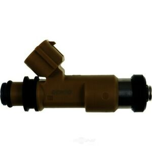 Remanufactured Multi Port Injector   GB Remanufacturing   842-12338