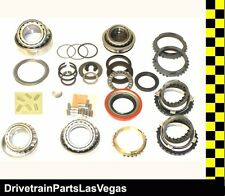 T5 World Class FORD MUSTANG V8 5 Speed ~ Trasnmission Rebuild Kit w Synchros