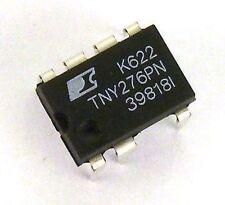TNY276PN INTERRUTTORE ANALOGICO UUSC 700V DIP8 POWER INTEGRATIONS PCE