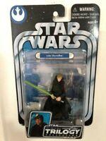 Star Wars Original Trilogy Collection OTC Luke Skywalker Jedi #06 ROTJ 2004