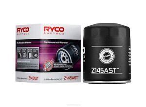 Ryco Syntec Oil Filter Z145AST fits Nissan 120Y 1.2 (B210), A F-II (KLF10)