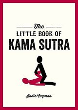 The Little Book of Kama Sutra Paperback
