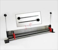 Plieuse manuelle à tôle 750 mm D15822
