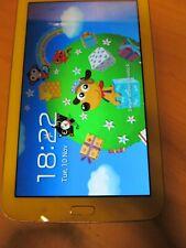 Samsung Galaxy Tab 3 Kids SM-T2105 8GB 7in Tablet RF2DB19R4AZ inc VAT