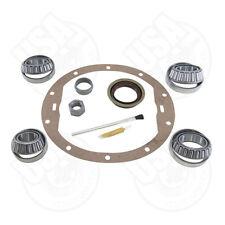 Axle Differential Bearing Kit-Base Rear USA Standard Gear ZBKGM8.5-HD