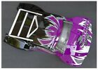 Force RC Warhawk Short Course Truck Purple Painted Body Only FCESS230002 NEW