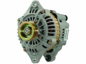 For 1993-1997 Mazda MX6 Alternator AC Delco 91285WT 1994 1995 1996 2.5L V6