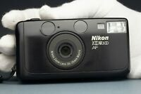 Nikon Zoom 300 AF Point and Shoot 35mm film camera Working Rare 1990s Lomography