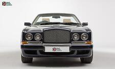 Bentley Azure Mulliner // Final 12 // Black Sapphire