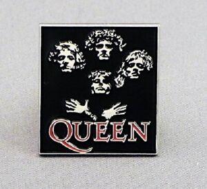 QUEEN Pin Badge