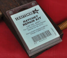 "CRAFTSMAN 1/4"" Drive Ratchet Repair Kit #44377 for 43174"