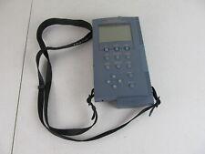 Ono Sokki Cf-1200 Handheld Fft Analyzer