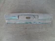 Stoßstange hinten Stoßfänger Heckstoßstange Renault Clio 7700805338 Bj95