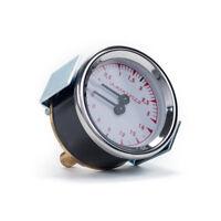 La Marzocco Linea Classic Double Pressure Gauge - L280.01 - OEM Parts - Italy