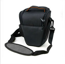 Canvas Camera Bag Tote Case For DSLR NIKON D4 D800 D7000 D5100 D5000 D3200 D3100