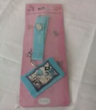 My Blue Nose Friends.  Lanyard With Pin.  Collectable.