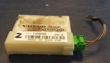 2005 VOLVO XC90 ALARM MODULE ECU DA5823-032-035016-01909 2.4 D5 DIESEL 30679205