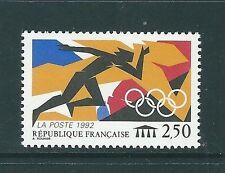 FRANCIA 1992 2745 BARCELONA 92 1v,