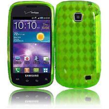LCD + TPU Soft Cover Case for Samsung ILLUSION I110 GALAXY PROCLAIM S720C Phone