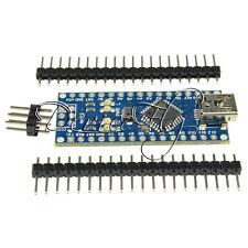 USB Nano V3.0 ATmega328 16M 5V Micro-controller CH340G board For Arduino Module