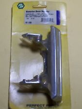 RELIANT, CORDOBA, MIRADA 80-UP CHROME REPLACEMENT EXTERIOR DOOR HANDLE