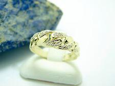 Diamant Ring 585 Gold Gr. 56 Goldring Damenring
