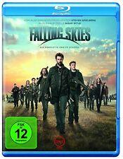 FALLING SKIES, Staffel 2 (Noah Wyle) 2 Blu-ray Discs NEU+OVP