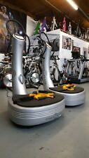 POWER PLATE PRO 5 VIBRATION PLATE  MACHINE REFURBISHED Commercial Gym Equipment
