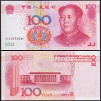 100 YUAN 2005 CHINE / CHINA [UNC / NEUF] P907 - MAO