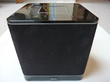 Arcam R-Cube iPod iPhone Speaker System in Mint Condition