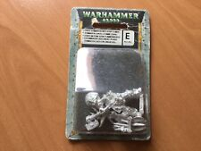 CHAOS SPACE MARINES TERMINATOR WITH HEAVY FLAMER WARHAMMER 40K