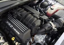 2014 CHARGER SRT-8 6.4L HEMI ENGINE PULL OUT COMPLETE 392 ECM WIRING 470HP DODGE