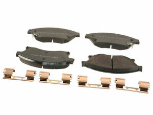 Front Brake Pad Set 3SQC76 for Cruze Limited Sonic 2011 2012 2013 2014 2015 2016