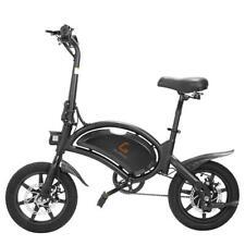 """Kugoo Kirin B2 - Bicicletta elettrica pieghevo 14"""" - Kugoo refurbished - Class A"""