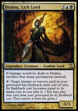 ▼▲▼ Dralnu, Lich Lord (Dralnu, seigneur liche) SPIRALE #237 ENGLISH Magic