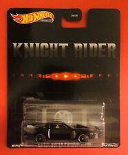 Hot Wheels Knight Rider K.I.T.T. Super Pursuit Mode Retro Entertainment