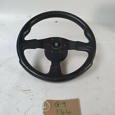 Honda S2000 AP1 Nardi leather steering wheel